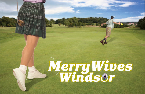 The Merry Wives of Windsor 2010