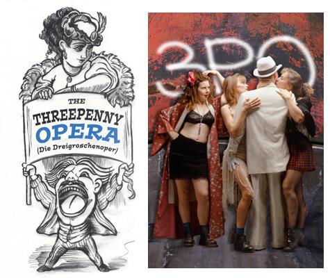 The Threepenny Opera 2002