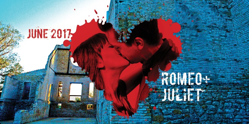 Romeo and Juliet NL