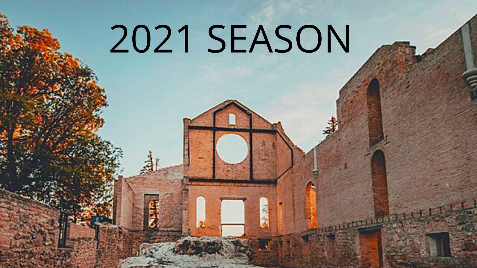 2021 slider