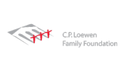 C.P. Loewen Family Foundation logo