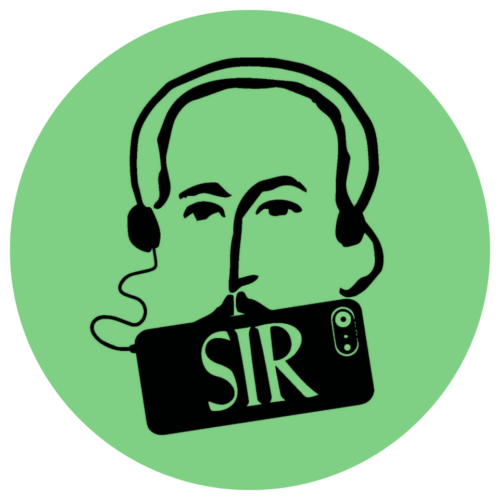 SIR at SIR button - Opportunities to Learn & Connect