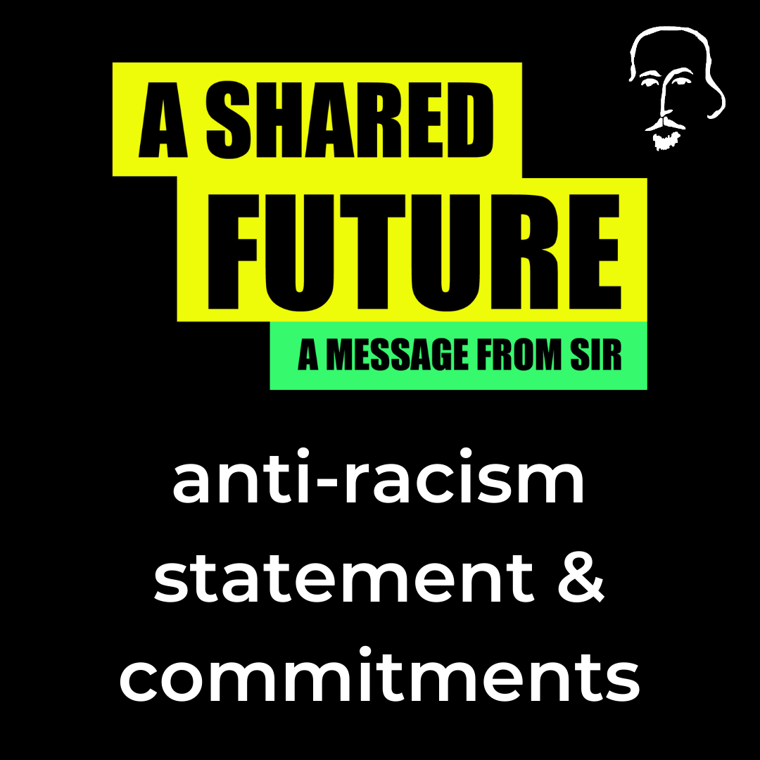 anti racism statement